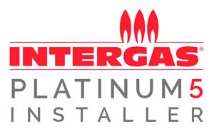 Intergas P5 Installer