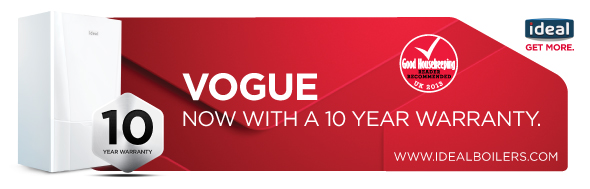 Ideal Vogue 10 Years