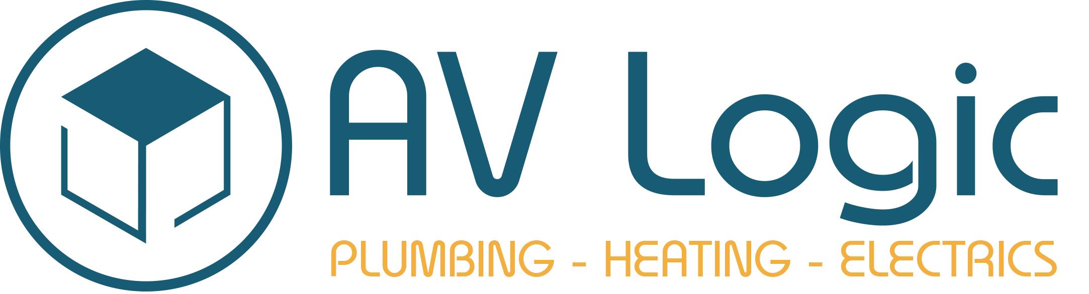 AV Logic Logo